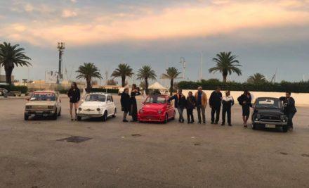 Raduno Porto Turistico – Pescara 17 Novembre 2019